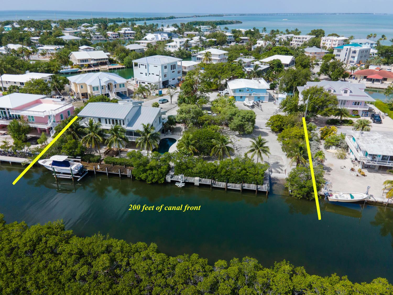 408 Palm Drive Property Photo