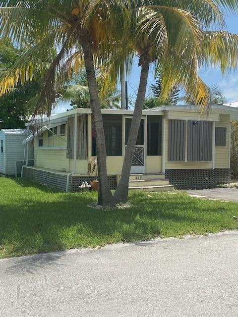 55 Boca Chica Road #449 Property Photo 1