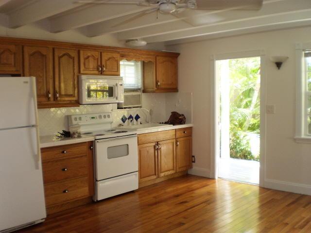 1509 Josephine Street #2 Property Photo 1