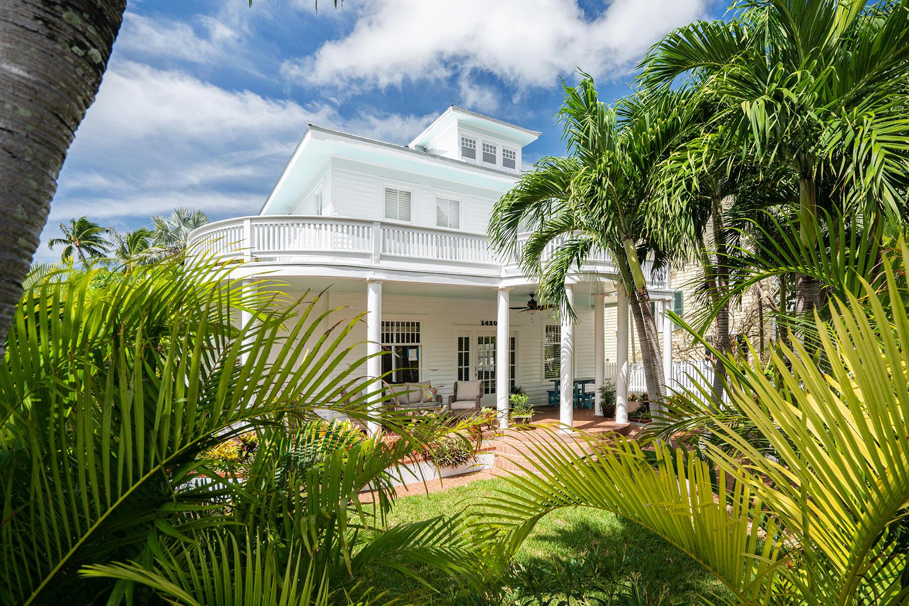 1420 White Street Property Photo 1