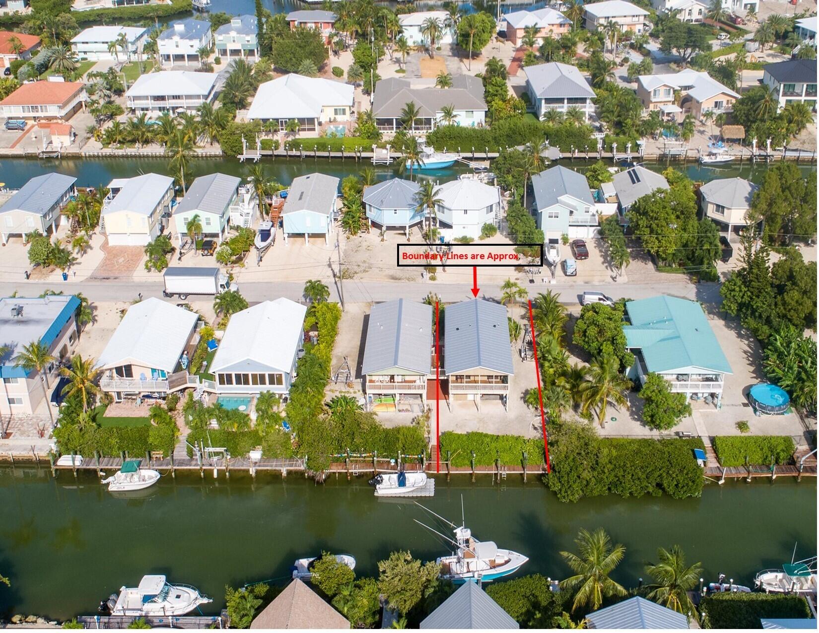 117 N Anglers Drive Property Photo 1