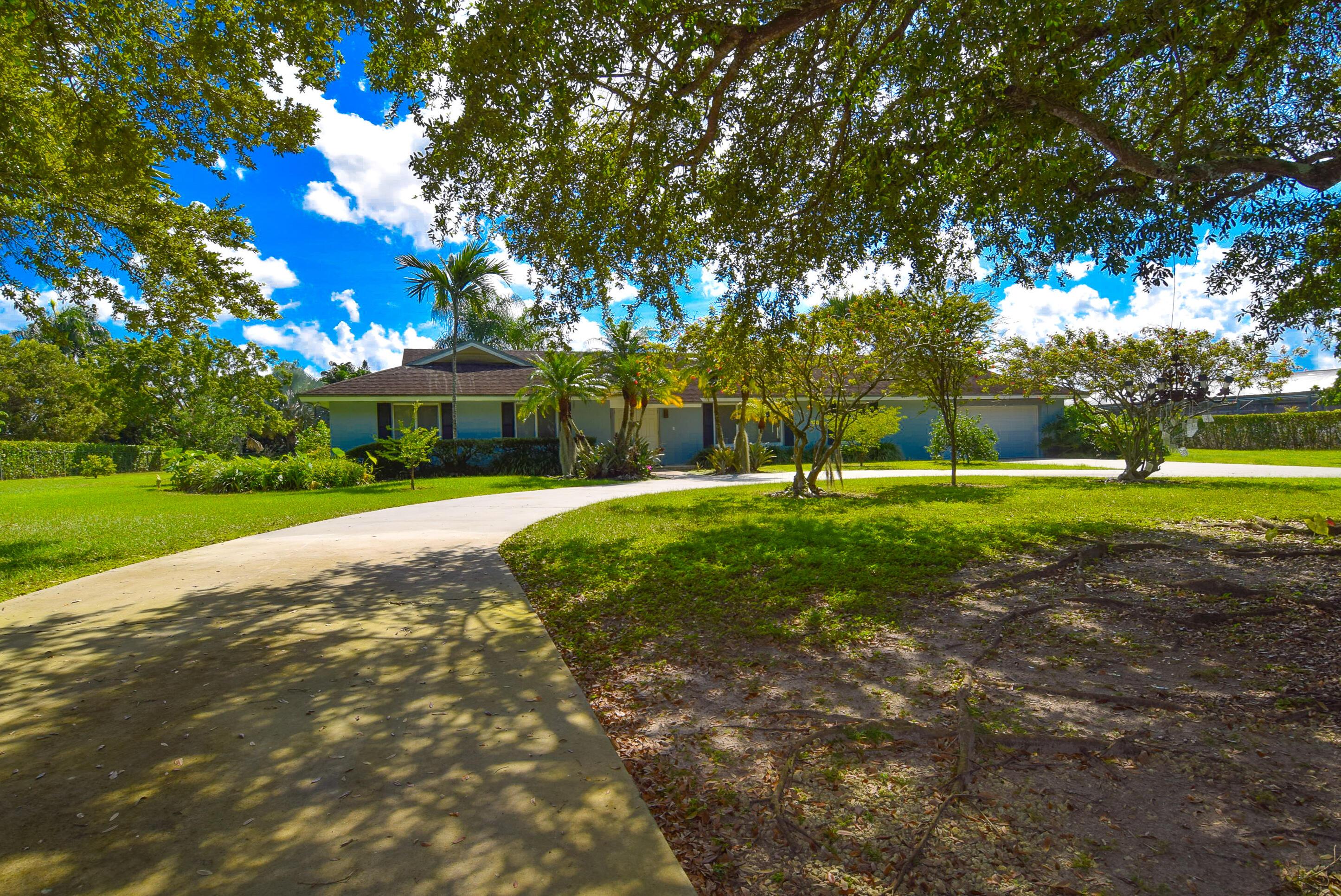 15391 Sw 210 Street Property Photo 1