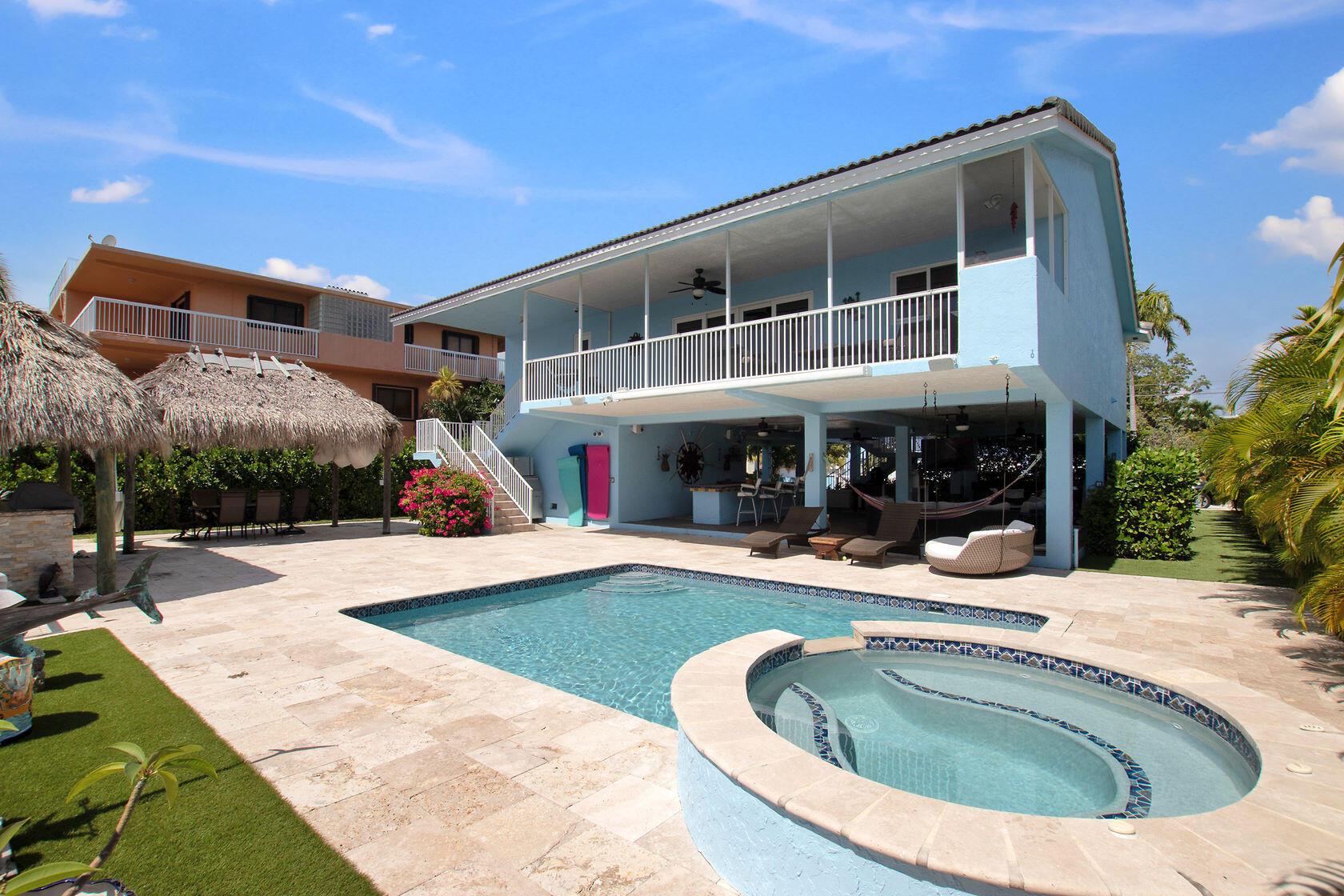 497 Caribbean Drive Property Photo 1