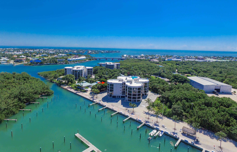 6402 Gulf Of Mexico Boulevard #402 Property Photo 1