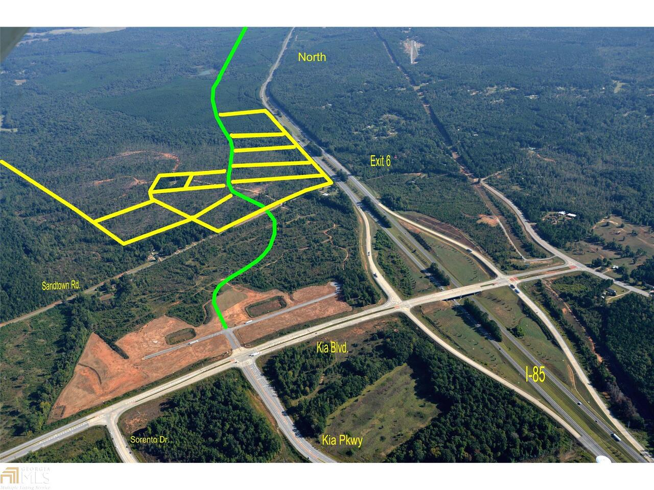 Troup County Real Estate Listings Main Image