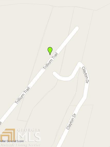 Lumpkin County Real Estate Listings Main Image