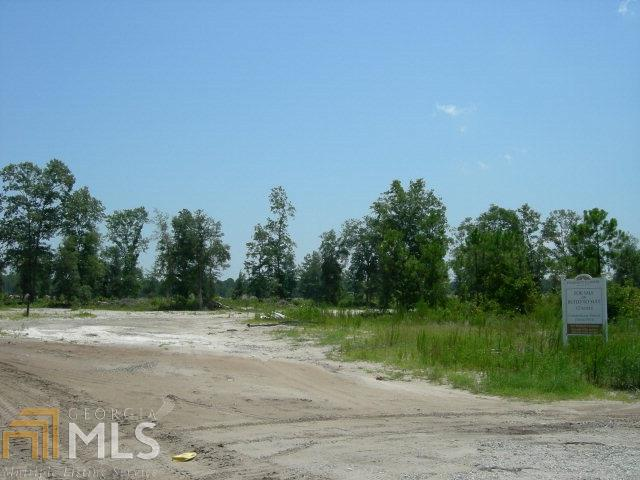 0 Golden Isles Parkway #e,cr9 Property Photo