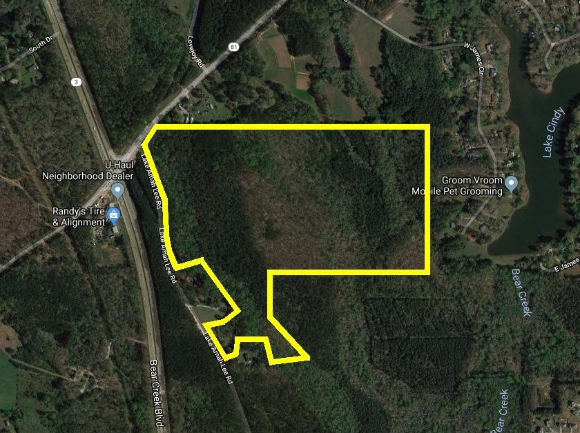 218 Lake Amah Lee Road Property Photo
