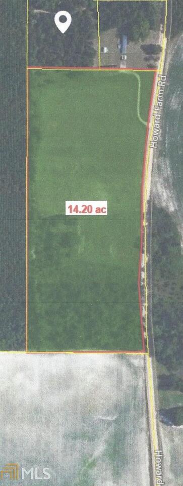 669 Howard Farm Road Property Photo