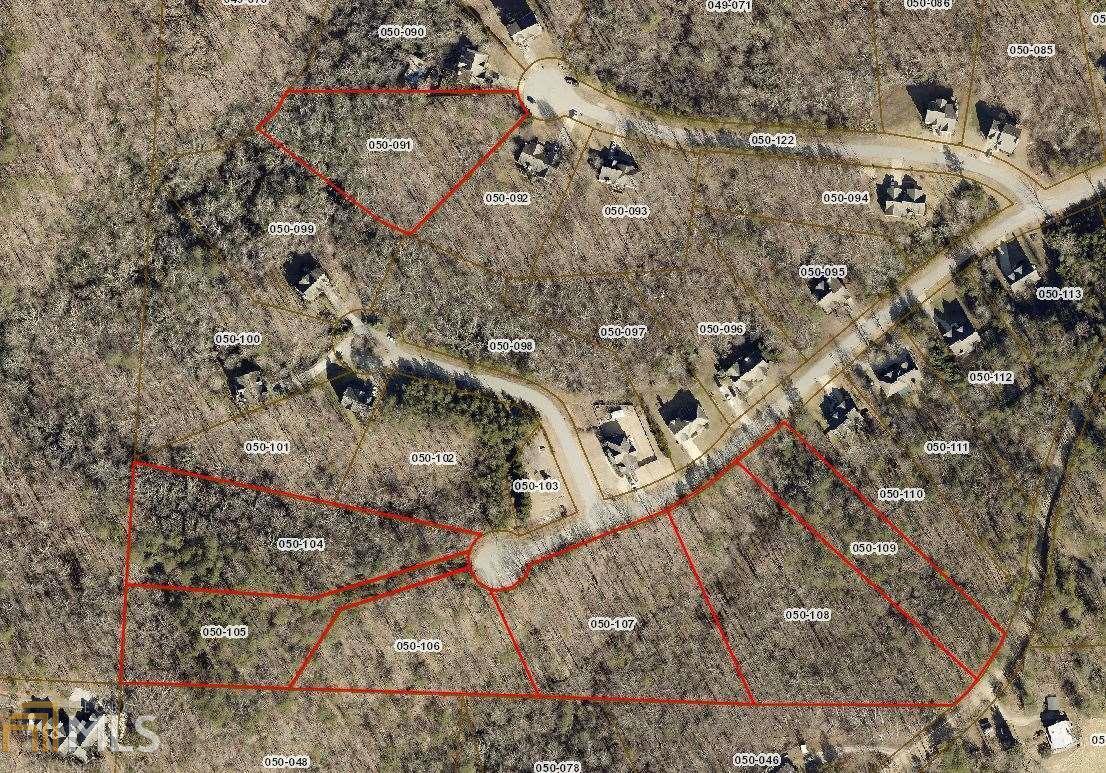 0 Kerns Ridge Court #lot 21 Property Photo