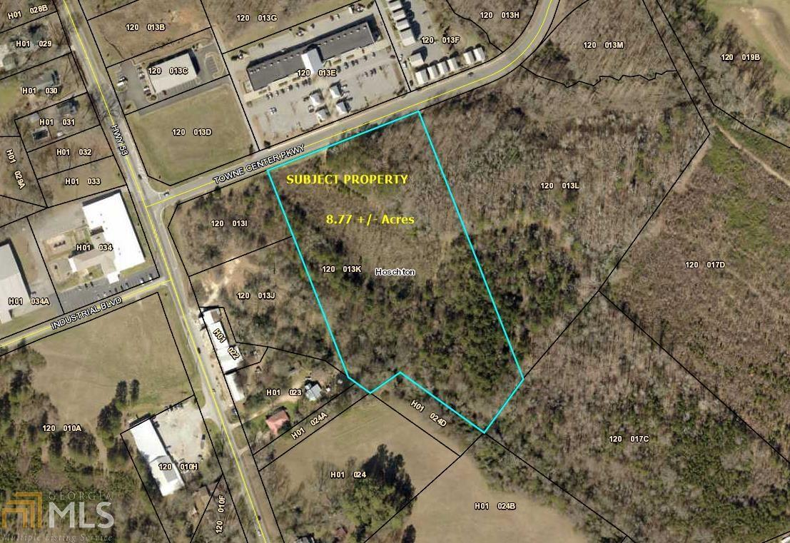 0 Towne Center Parkway #lot 11 Property Photo