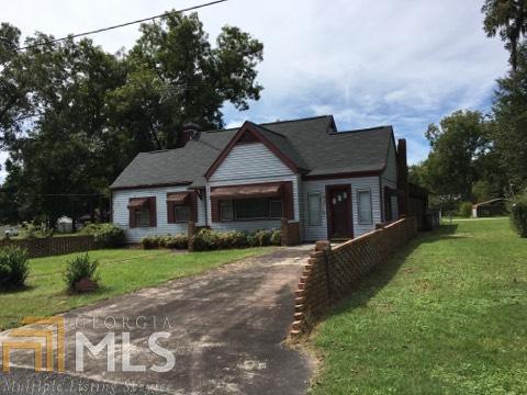 7828 Savannah Highway Property Photo