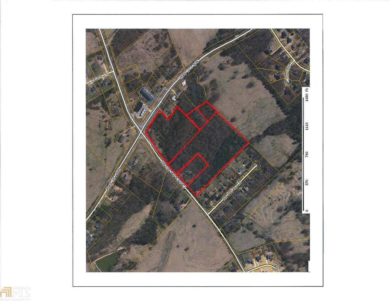 736 Highway 211 Property Photo