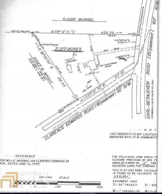 709 Clarence Edwards Road Property Photo