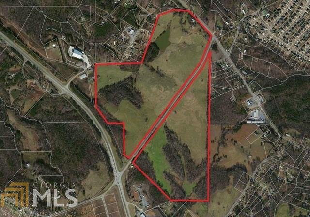 Pickens County Real Estate Listings Main Image