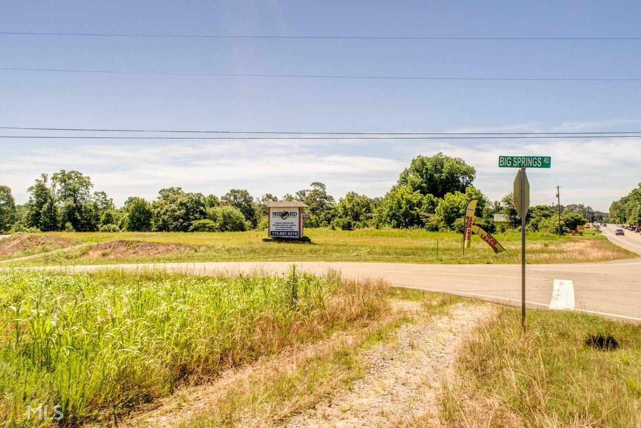 0 Hickory Flat Highway Property Photo 2