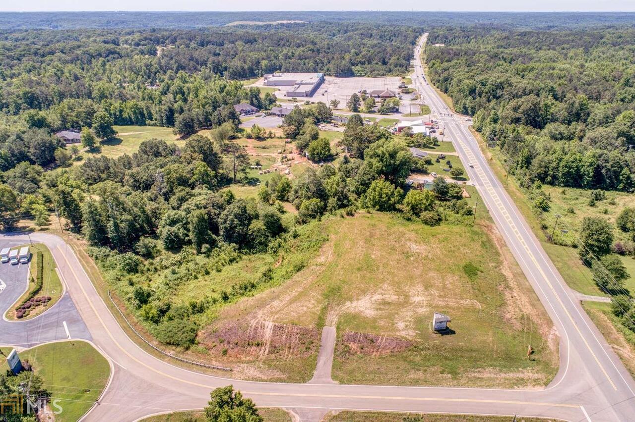0 Hickory Flat Highway Property Photo 4