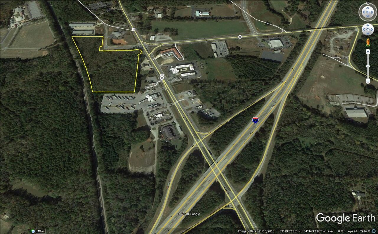0 Us Highway 29 S Property Photo 1
