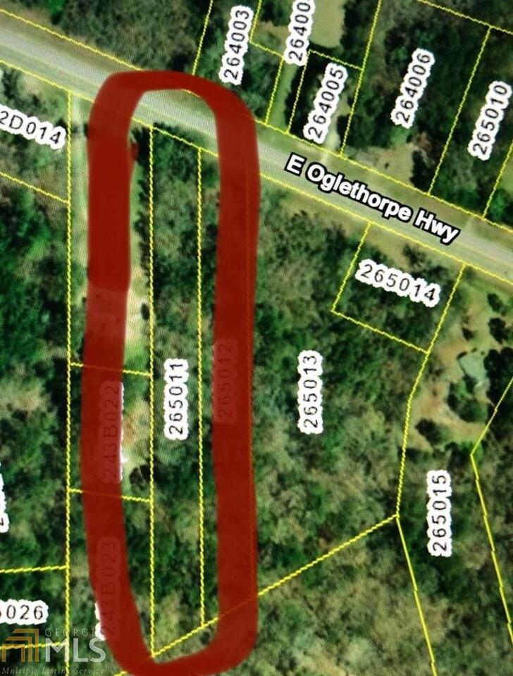 13225 E Oglethorpe Highway Property Photo
