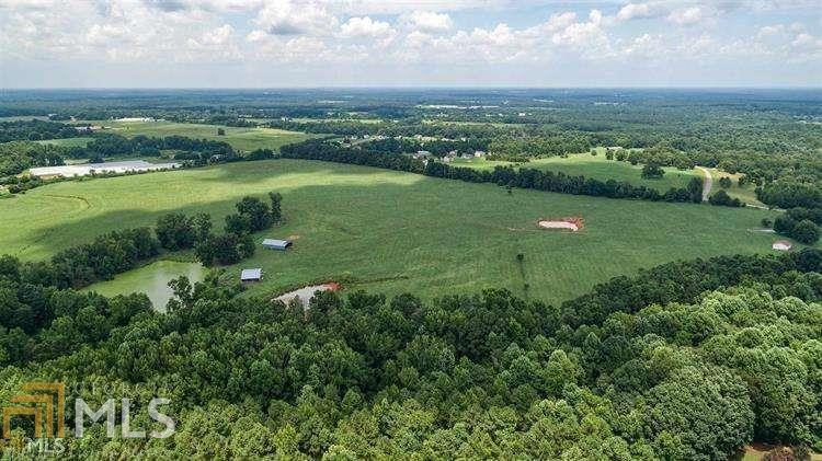0 Arnoldsville Property Photo