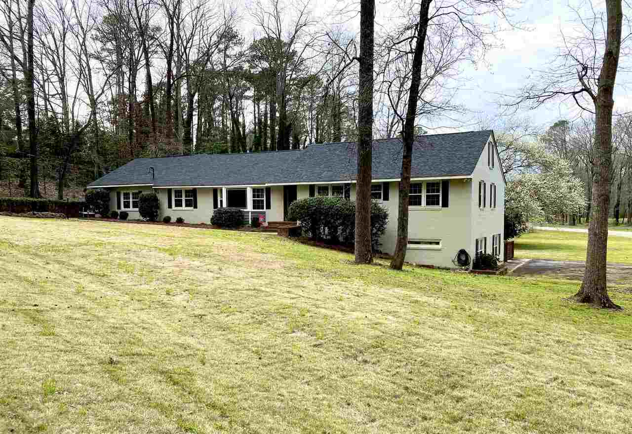298 Cherokee Road Property Photo