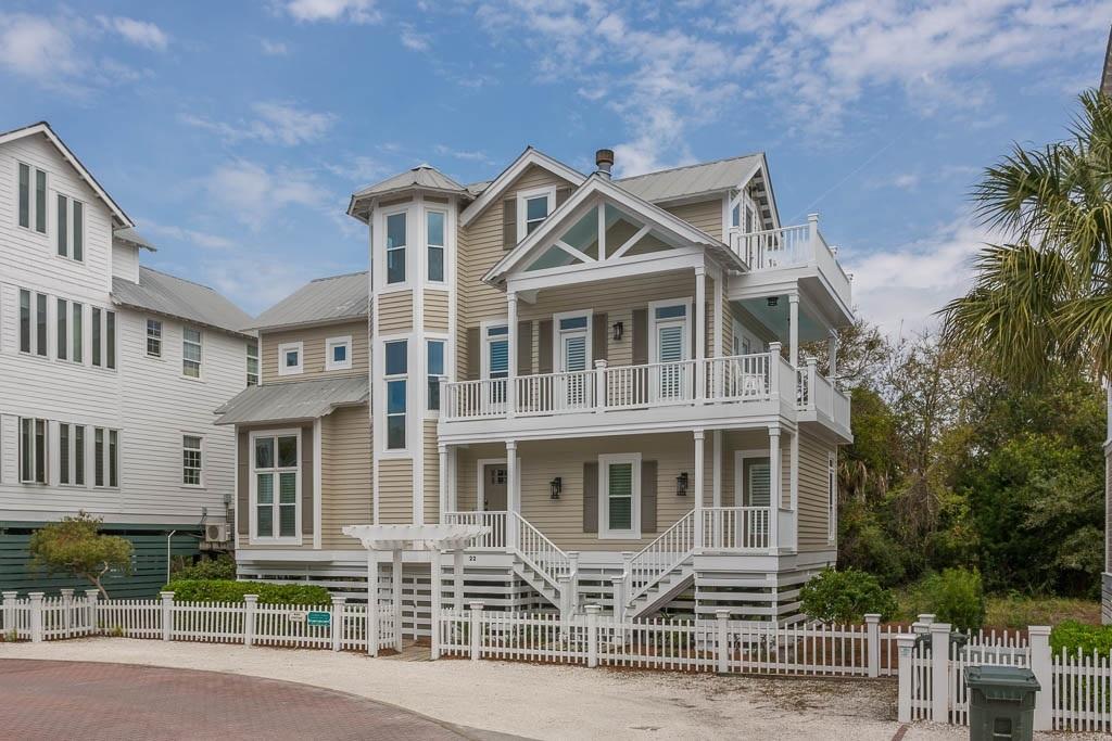 22 Coast Cottage Lane Property Photo