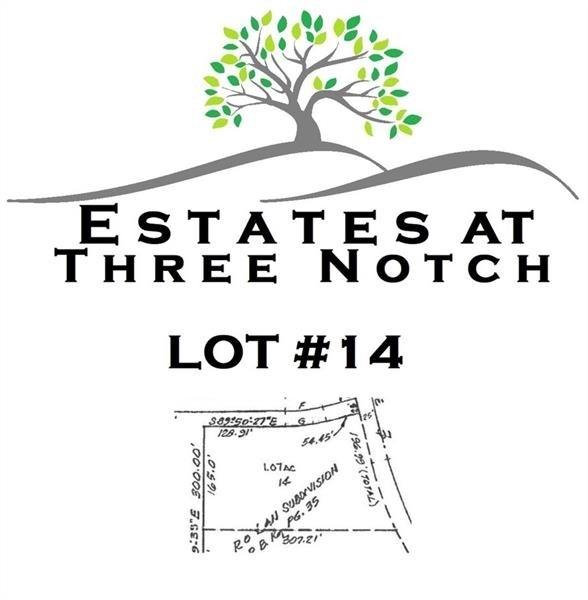 206 Mel Mcdaniel Road #14 Property Photo