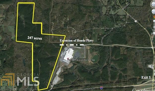 Haralson County Real Estate Listings Main Image