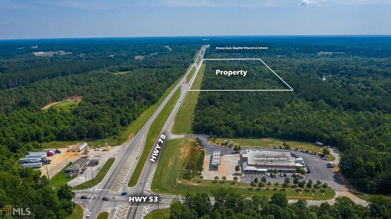 0 Monroe Highway Property Photo