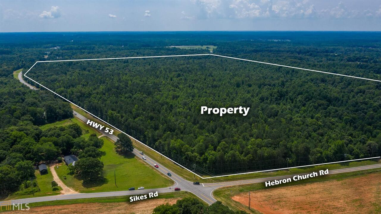 Oconee County Real Estate Listings Main Image
