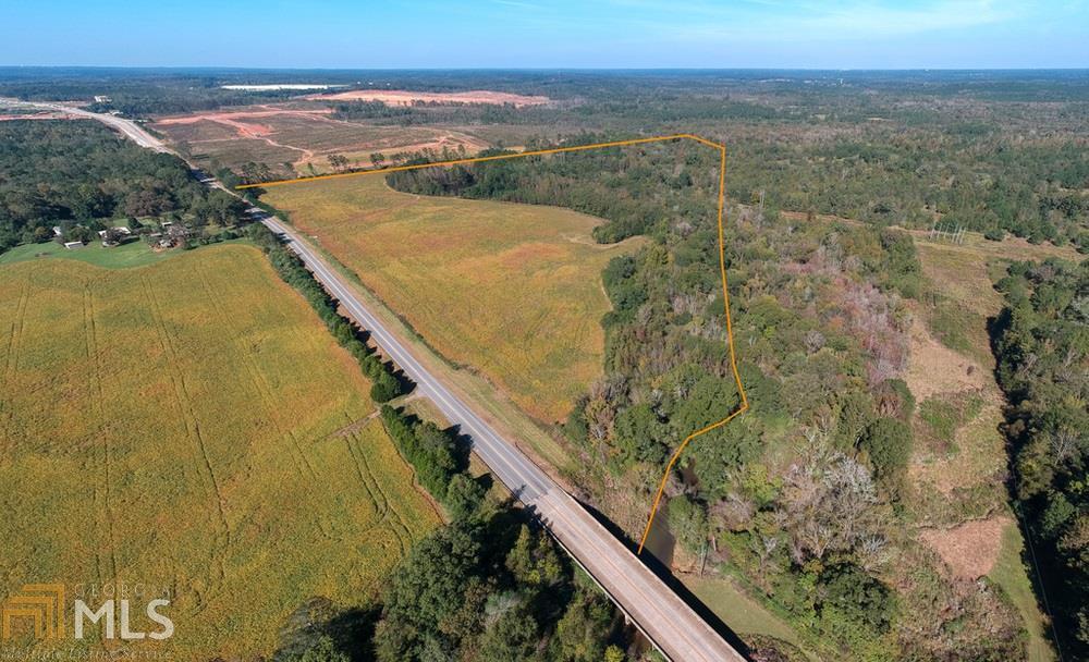 0 Highway 16 W Property Photo