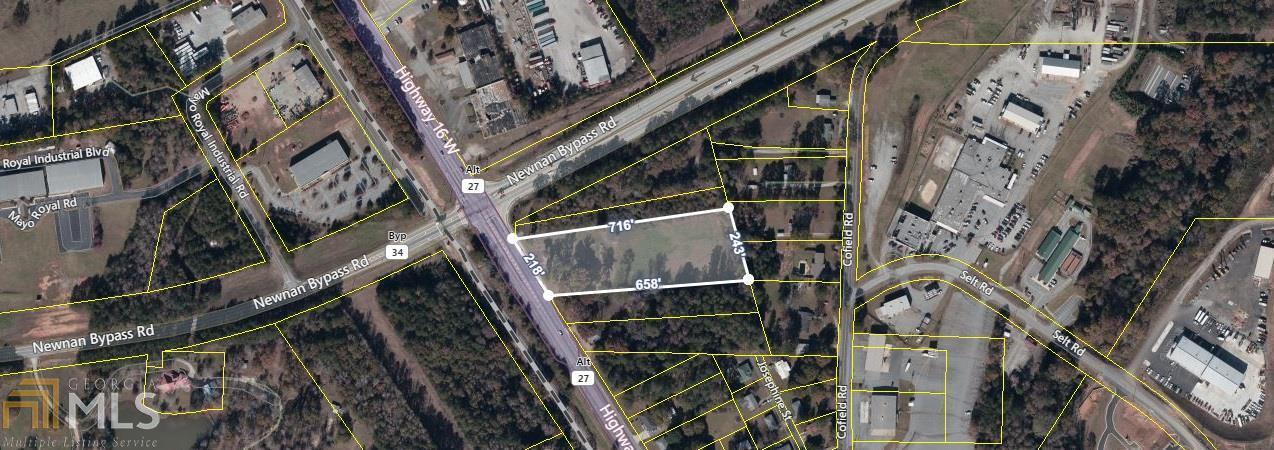 Coweta County Real Estate Listings Main Image