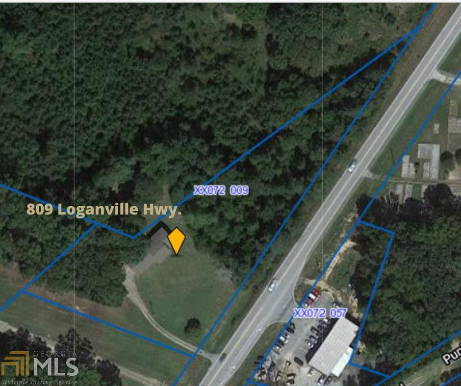 809 Loganville Highway Property Photo