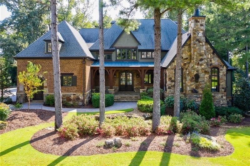 4834 Elkhorn Hill Drive Property Photo