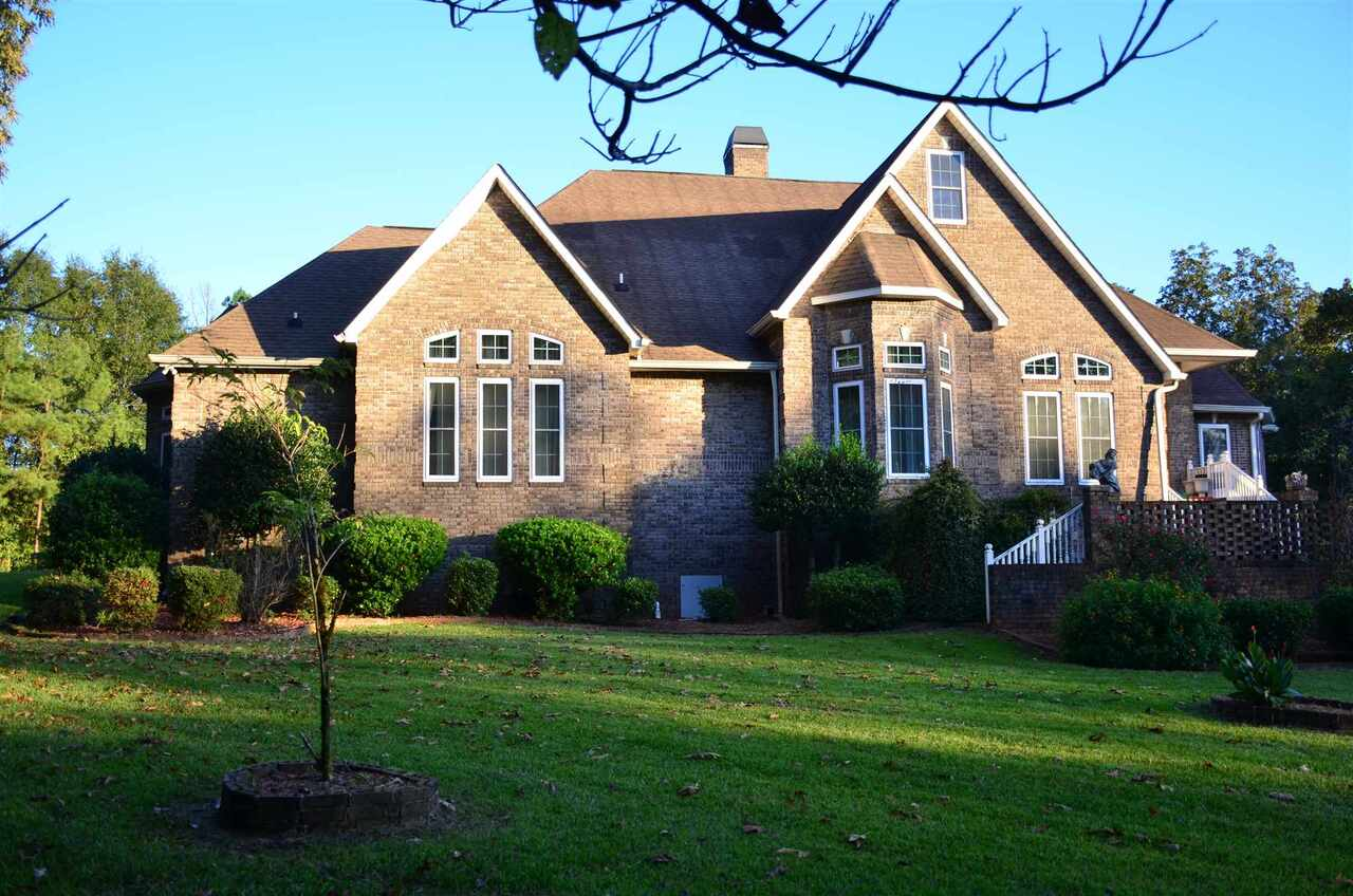 595 Felton Wood Road Property Photo