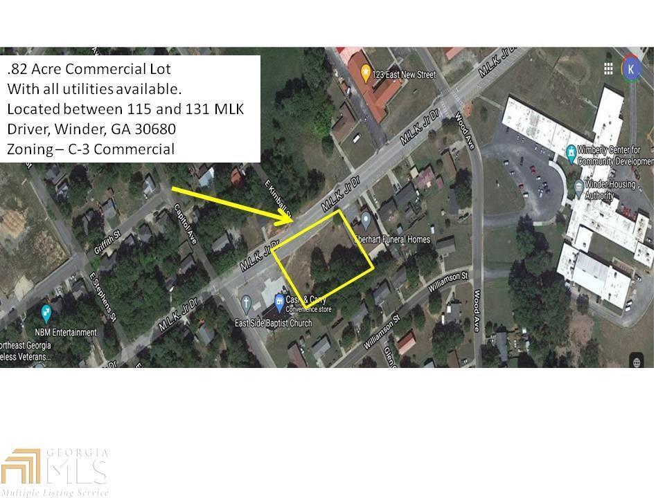 0 Mlk Drive #wn21 211 Property Photo