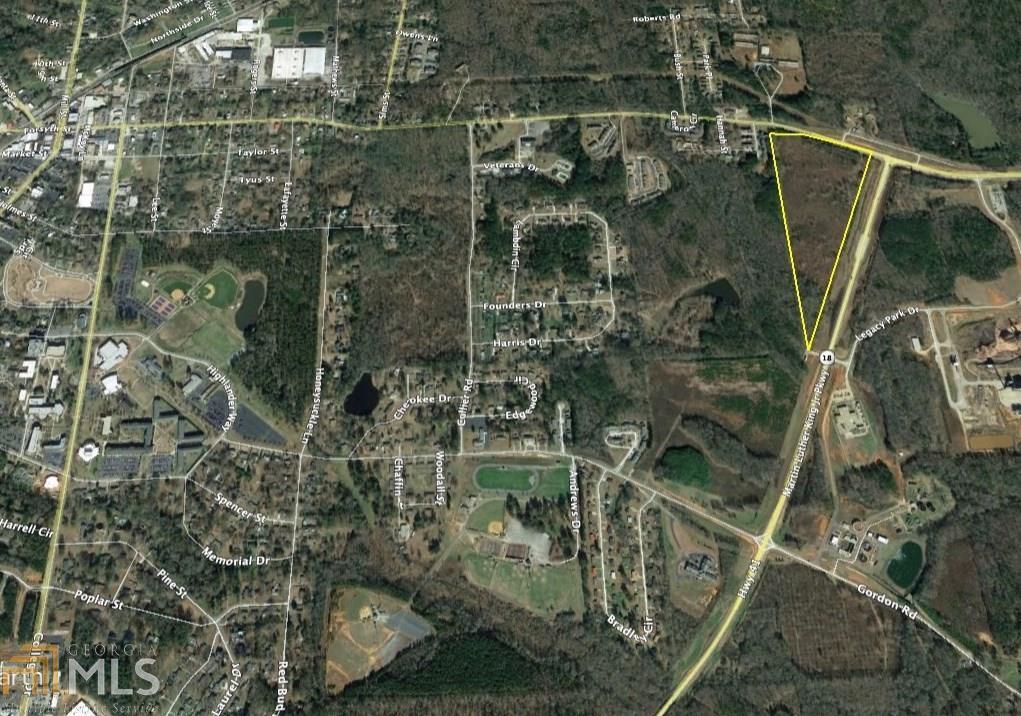 Lamar County Real Estate Listings Main Image