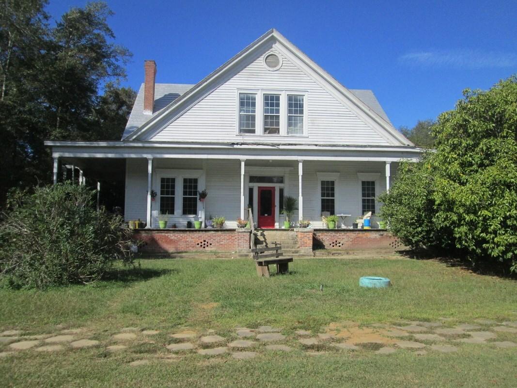 147 N Jones Street Property Photo
