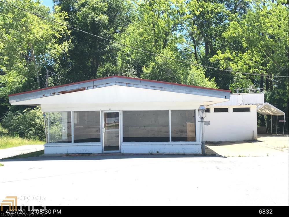 611 W Ogeechee Street Property Photo