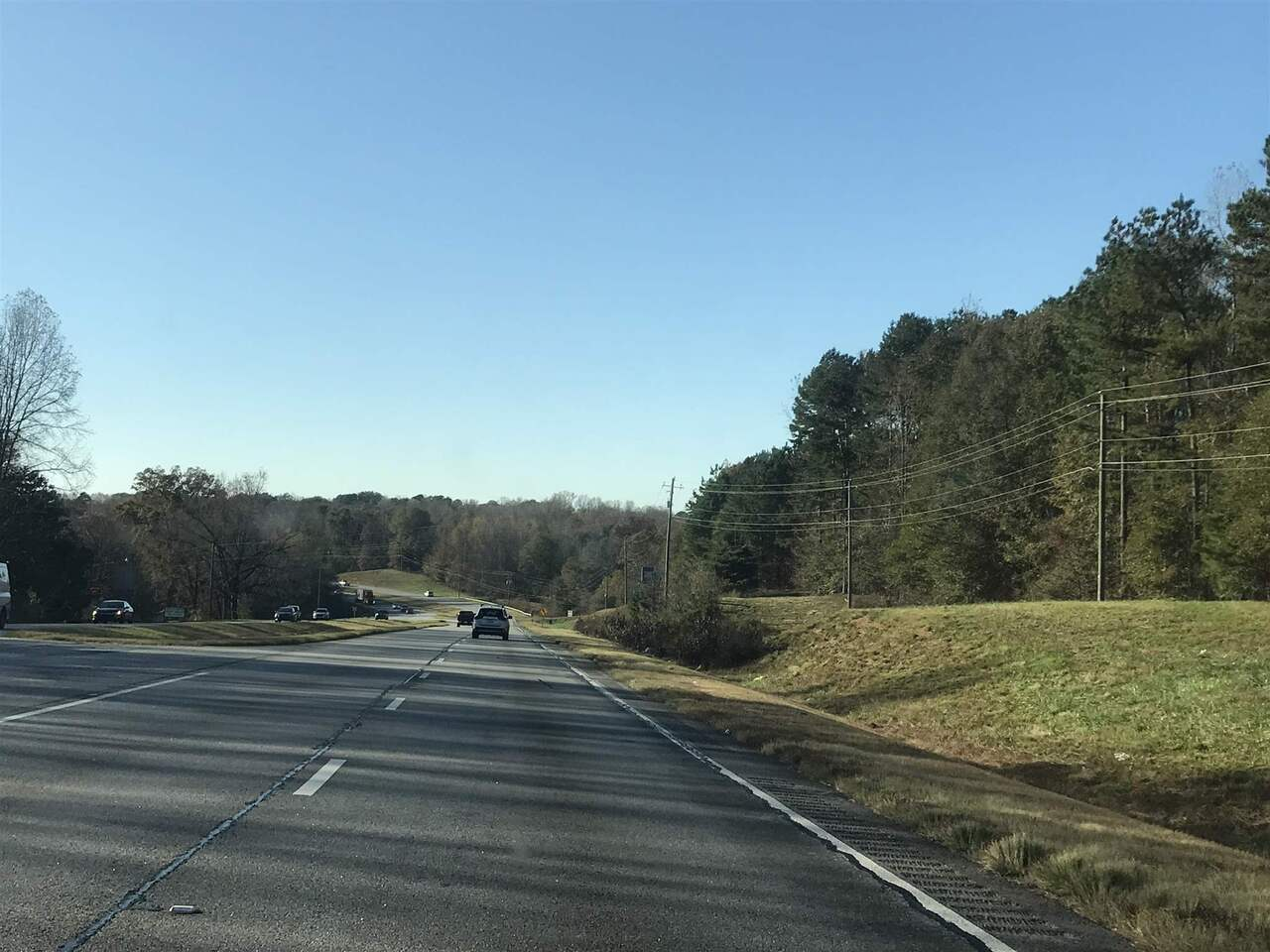 0 Us Highway 129 Bypass Property Photo