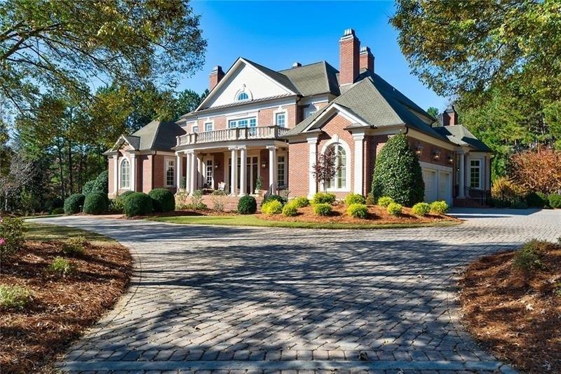 4504 Whitestone Way Property Photo