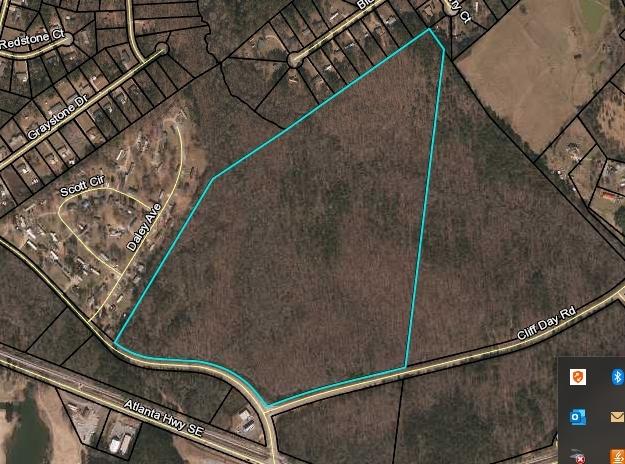 0 Highway 8 Property Photo