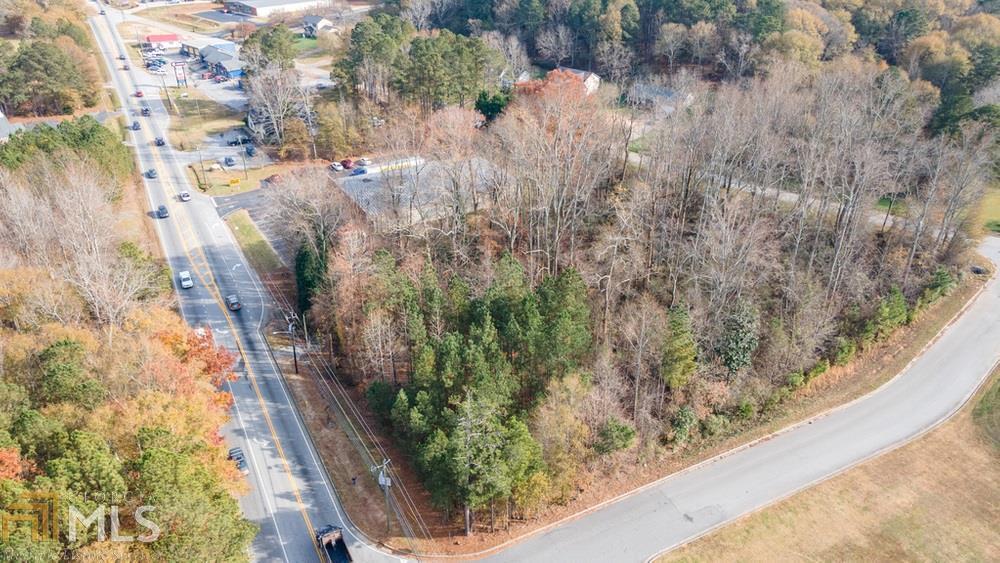 0 Atlanta Highway Property Photo