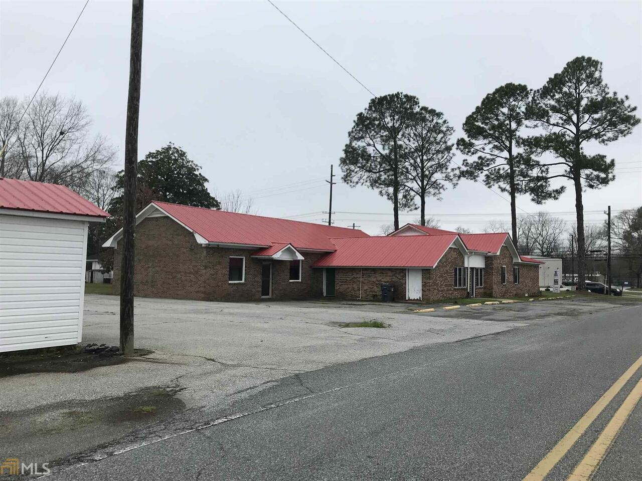 Bleckley County Real Estate Listings Main Image