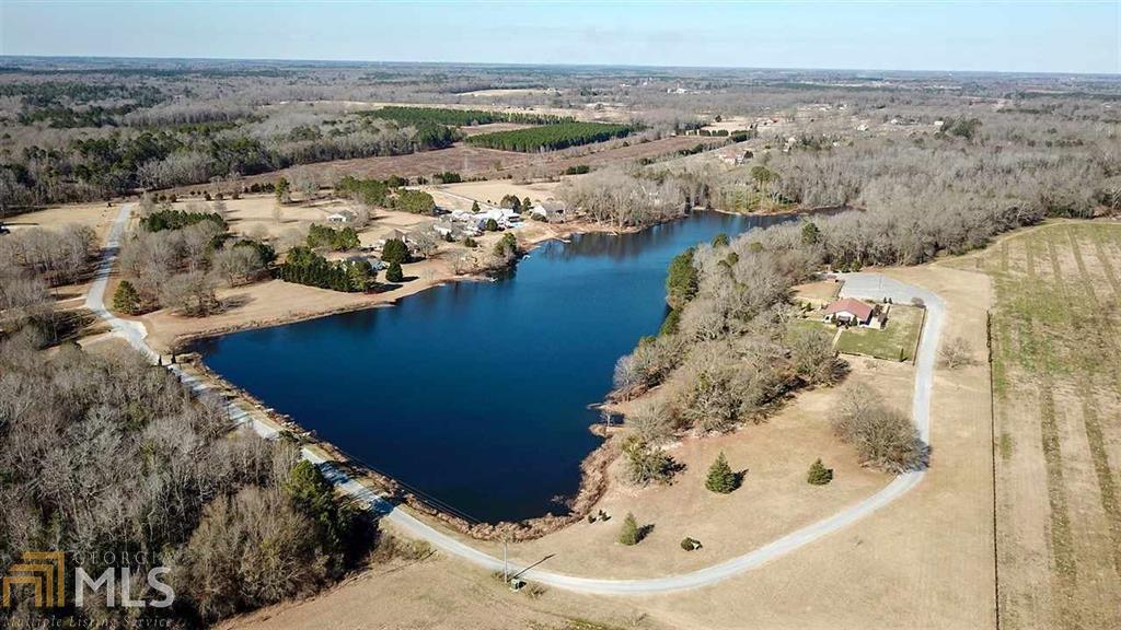 1437 Clopine Lake Road Property Photo