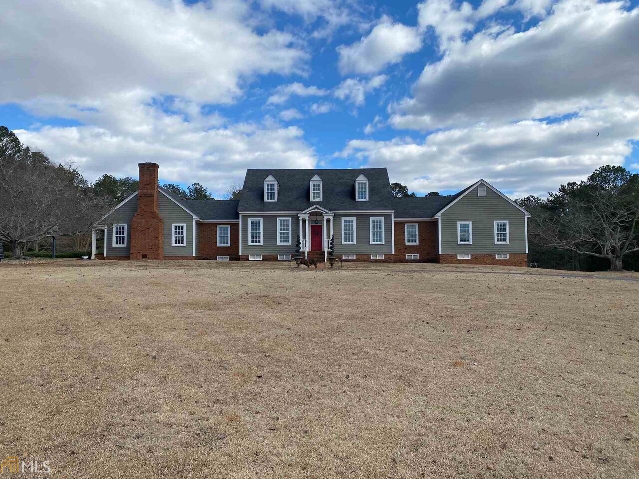 140 Peachbelt Road Property Photo