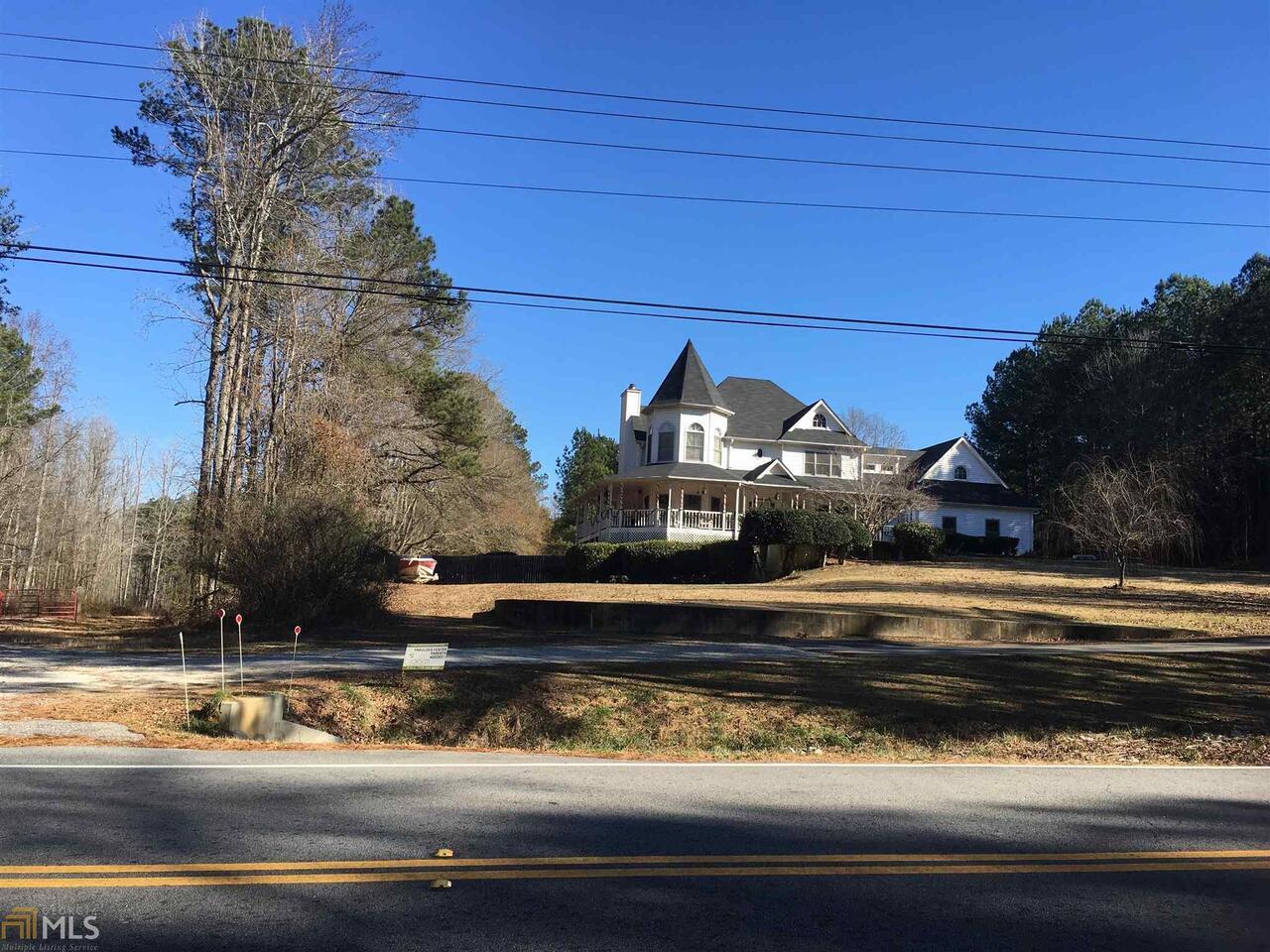183 S Sandy Creek Road Property Photo