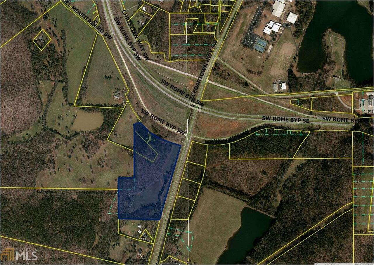 3680 Cedartown Highway Property Photo