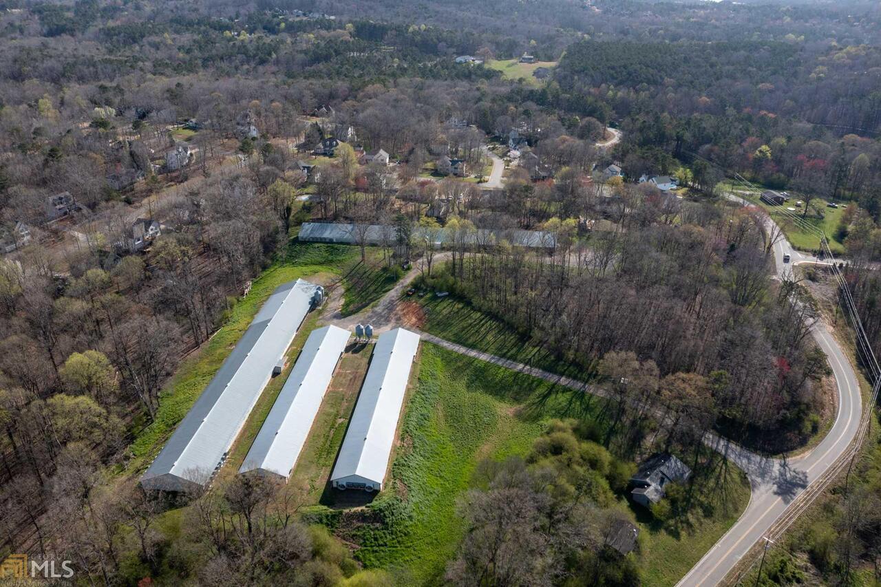 0 Puckett Creek Road Property Photo