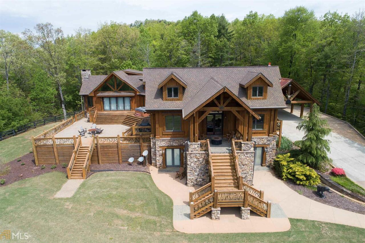 3051 Rice Cabin Overlook Property Photo